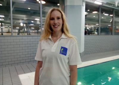 Katherine Swimming Teacher