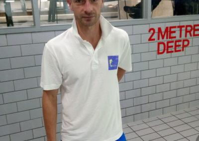 Lukasz Kolodziej - Swimming Instructor