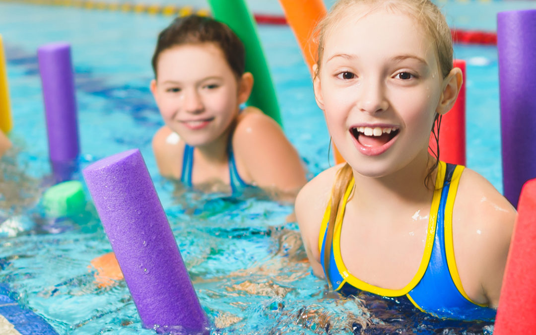 A Closer Look Towards The Benefits Of Swimming Lessons For Individuals